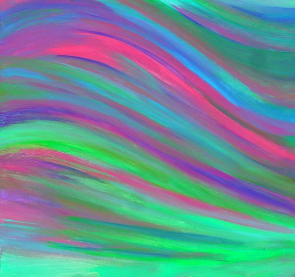 Painting - Do You Remember 2 by Cyryn Fyrcyd