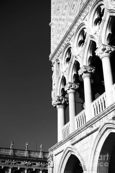 Wall Art - Photograph - Doge's Palace 2015 by John Rizzuto