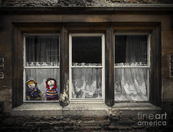 Doll House Photograph - Dolls by Svetlana Sewell