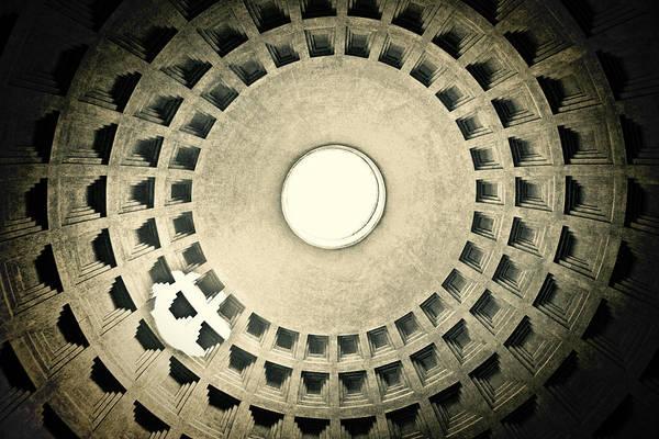 Accent Photograph - Dome Light by Susan Schmitz