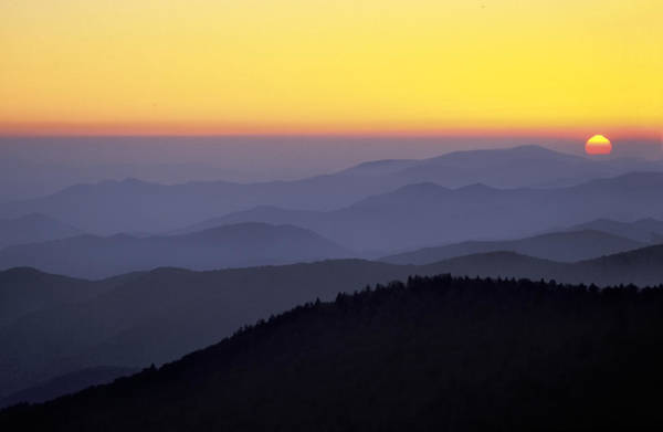Photograph - Dome Sunset 03 by Jim Dollar