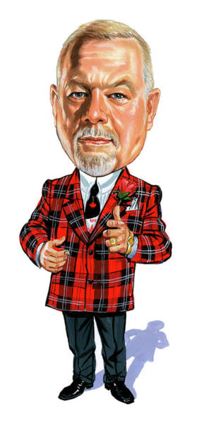 Marvelous Wall Art - Painting - Don Cherry by Art