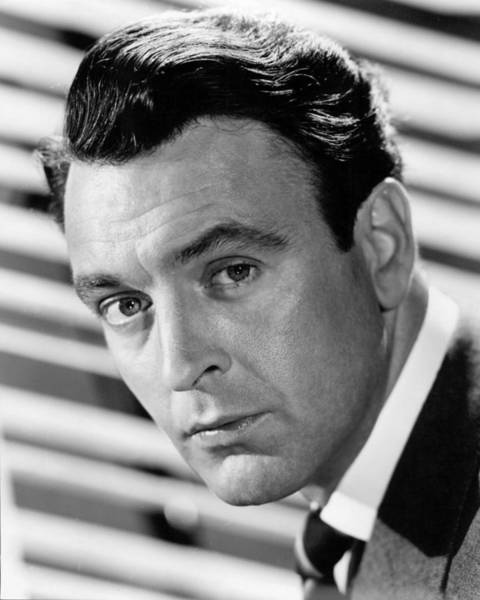 Donald Photograph - Donald Sinden by Silver Screen