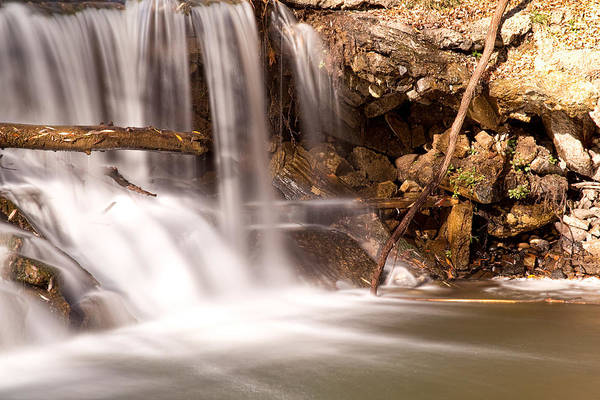 Photograph - Dont Go Chasing Waterfalls 3 by James BO Insogna