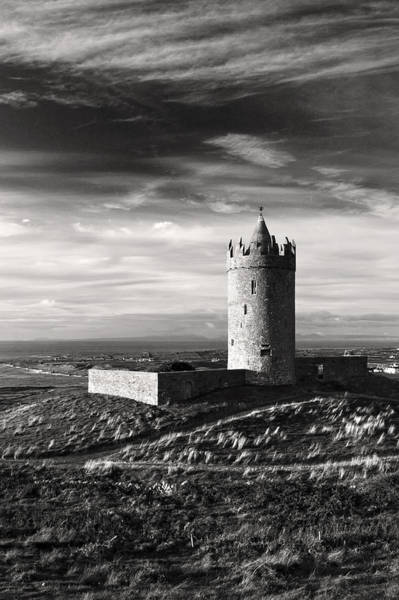 Photograph - Doonagore Castle Ireland by Pierre Leclerc Photography