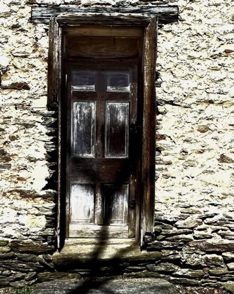 Door 3769 Art Print