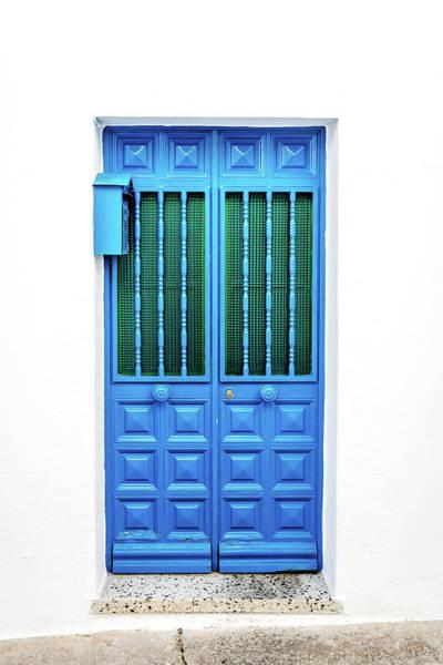 Handle Photograph - Door by Amoklv