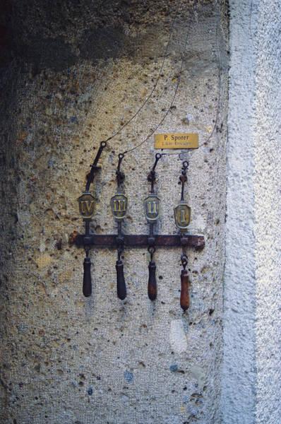 Door Bells Art Print