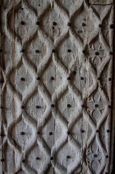 Photograph - Door Bleached By Time by Jenny Setchell
