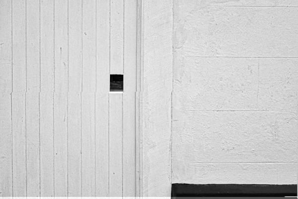 Photograph - Door - Montague Island - Australia by Steven Ralser