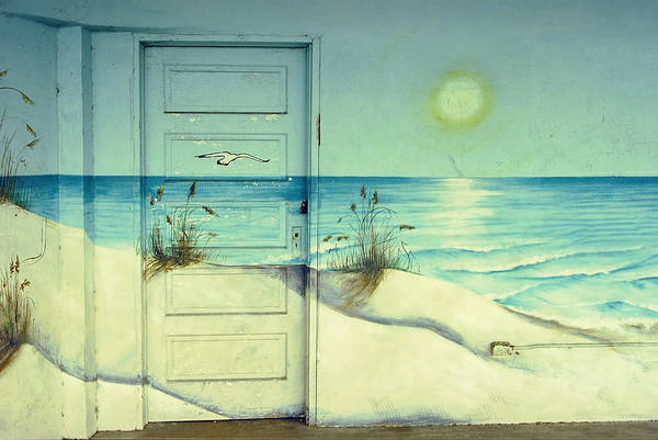 Wall Art - Photograph - Door Of Perception by Skip Hunt