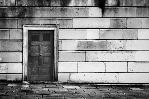 Wall Art - Photograph - Door To by Mark Rogan