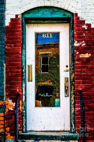 Photograph - Door To Wonderland by Michael Arend