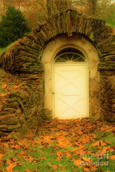 Photograph - Doorway To The Outside by Paul W Faust -  Impressions of Light