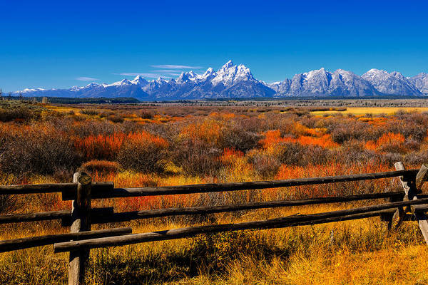 Wall Art - Photograph - Down In The Valley by Greg Norrell