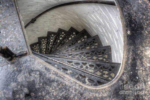Upper Peninsula Wall Art - Photograph - Down The Hatch by Twenty Two North Photography
