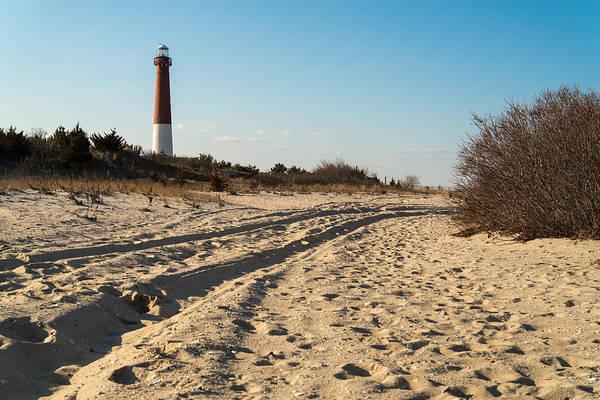Barnegat Lighthouse Photograph - Down The Shore by Kristopher Schoenleber
