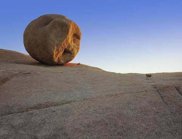 Photograph - Downhill Roller by Paul Breitkreuz