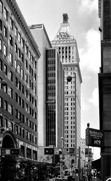Photograph - Downtown by Pedro Fernandez