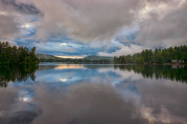 Photograph - Drama In The Clouds by Darylann Leonard Photography