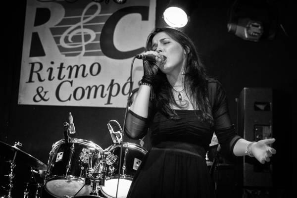 Photograph - Dramatica by Pablo Lopez