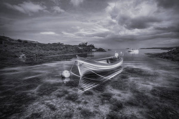 Photograph - Dream Boat by Ian Mitchell