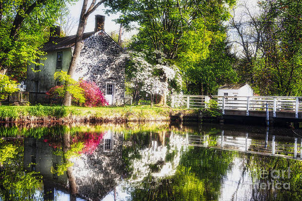Wall Art - Photograph - Dream Cottage by George Oze