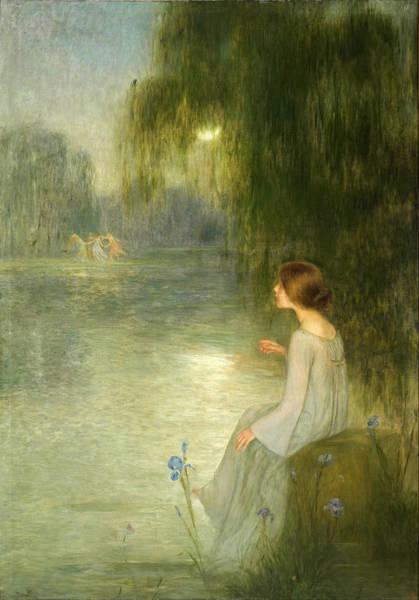 I Dream Painting - Dream by Joan Brull i Vinyoles
