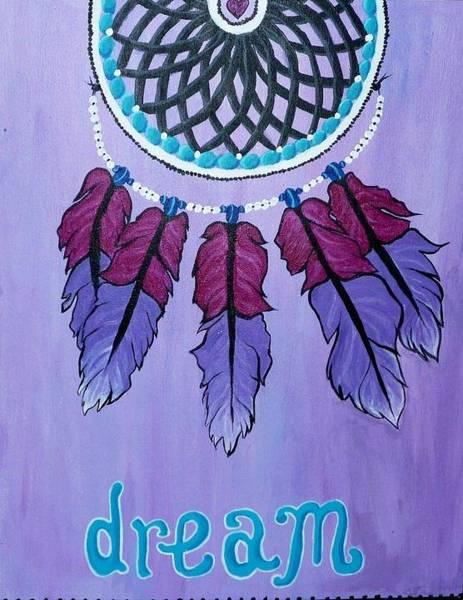 Wall Art - Painting - Dream by Lauren  Pecor