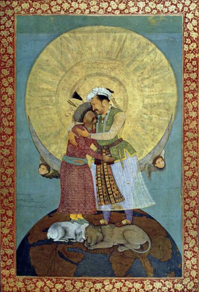 I Dream Painting - Dream Of Jahangir by Granger