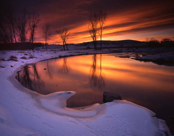 Photograph - Dream Scape by Ray Mathis