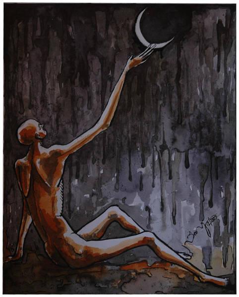 Kannan Painting - Dream by Sooraj Kannan