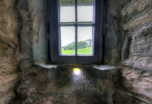 Photograph - Dream Window by Matt Swinden