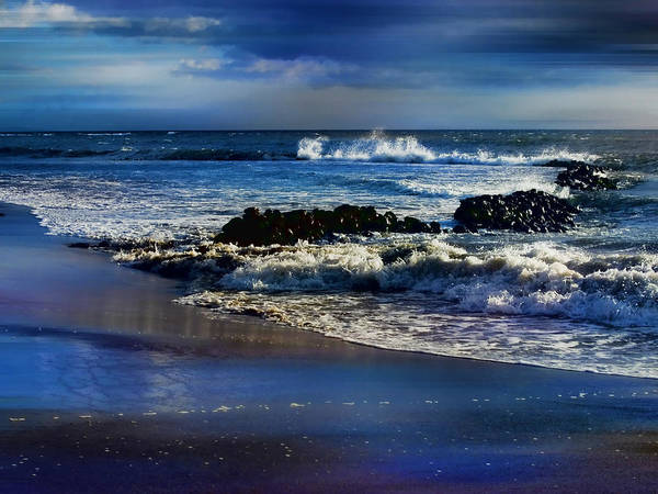 Photograph - Dreaming Of Paradise by Marilyn Wilson