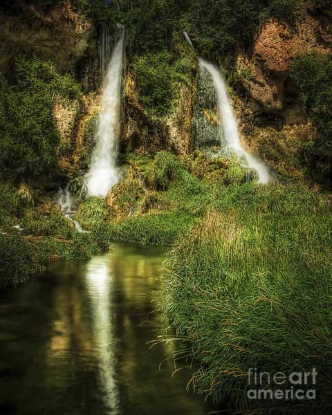 Rifles Photograph - Dreams Of Serenity by Medicine Tree Studios