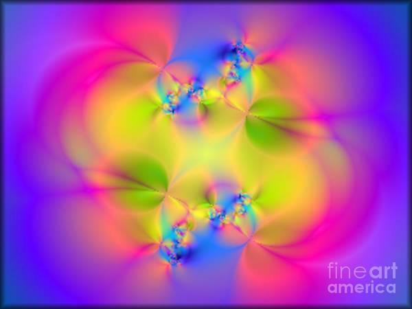Digital Art - Dreamy by Kathie Chicoine