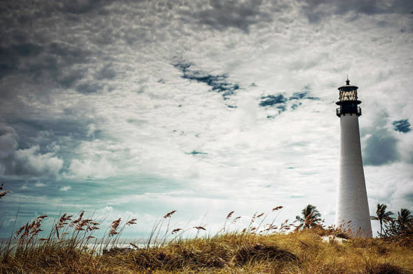 Southern Usa Photograph - Dreamy Lighthouse by Ivanmiladinovic