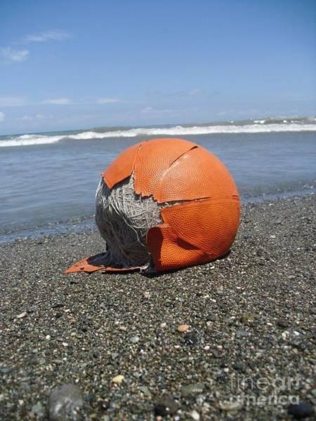 Ivanhoe Photograph - Drift Ball by Ivanhoe Ardiente