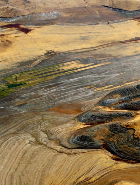 Photograph - Drought 2 by Sylvan Adams