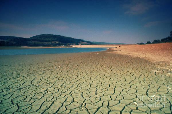 Photograph - Drought by D Dorval
