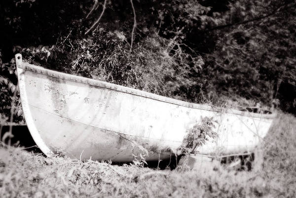 Photograph - Dry Dock by Val Stone Creager