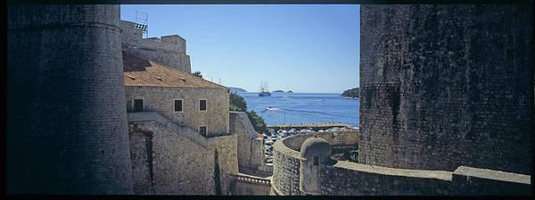 Dubrovnik 45 Art Print