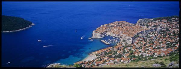 Dubrovnik 46 Art Print