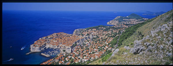 Dubrovnik 47 Art Print
