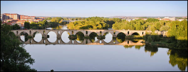 Wall Art - Photograph - Duero River by Pablo Lopez