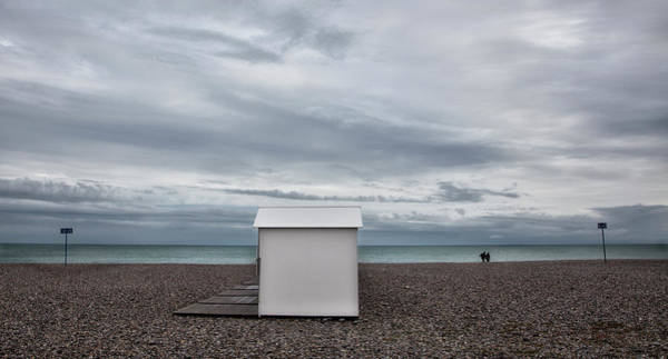 Cloudy Photograph - Dull Days Are nature's Softbox (series: 2) by Yvette Depaepe