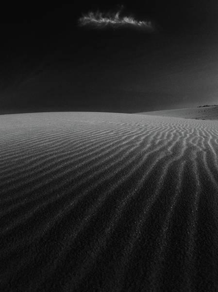 Empty Photograph - Duna #01 by Nana Sousa Dias