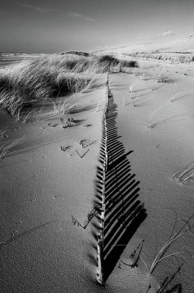 Wall Art - Photograph - Dune # 5 by Pascal Rousse