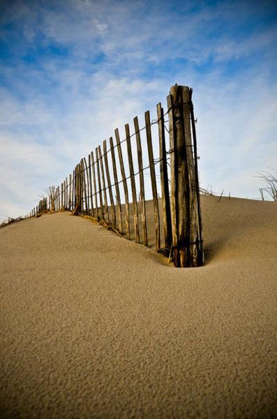 Jersey Shore Photograph - Dune by Kristopher Schoenleber