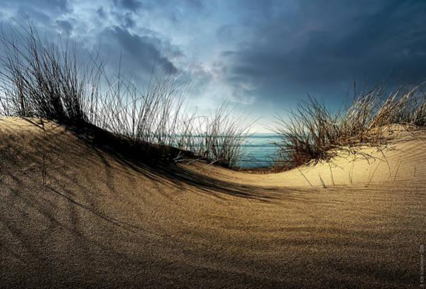 Netherlands Wall Art - Photograph - Dunes........... by Wim Schuurmans